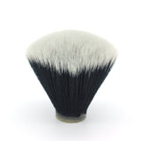 24mm Tuxedo Fan Synthetic Knot