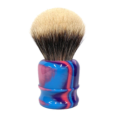 28mm Gelousy SHD Bulb Brush (Leo Frilot x AP Shave Co.)