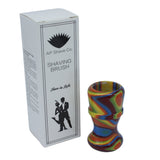 Disco Handcrafted Shaving Brush Handle (fits 24mm, 26mm knots)