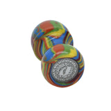 Disco Handcrafted Shaving Brush Handle (fits 28mm, 30mm knots)