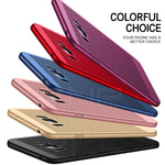 Hollow Heat Dissipation Hard Case PC For Samsung Back Cover