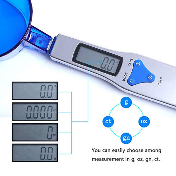 Digital Kitchen Scale Electronic Food Scale