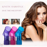 Magic Wind Spin Curl Hairstyling Tool