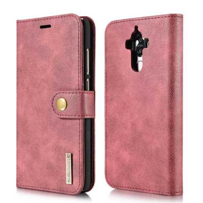 Leather Wallet Cover Flip Phone Case For Huawei P20/ P20 Pro/P20 Lite Mate20/Mate20 Pro/Mate20 Lite