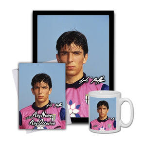 Gianluigi Buffon Parma 2 Gift Set Bundle