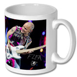 Red Hot Chili Peppers - Flea 4  Large 11cm Mug