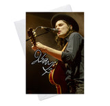 James Bay 3 Greeting Card