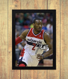 John Wall - Washington Wizards - NBA 3 Framed Poster