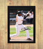 Adam Jones - Baltimore Orioles - MLB 1 Framed Poster