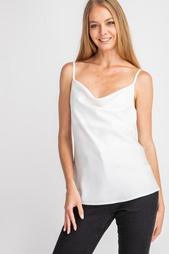 Flow Neck Camisole