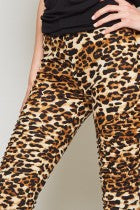 Load image into Gallery viewer, Leopard Pants