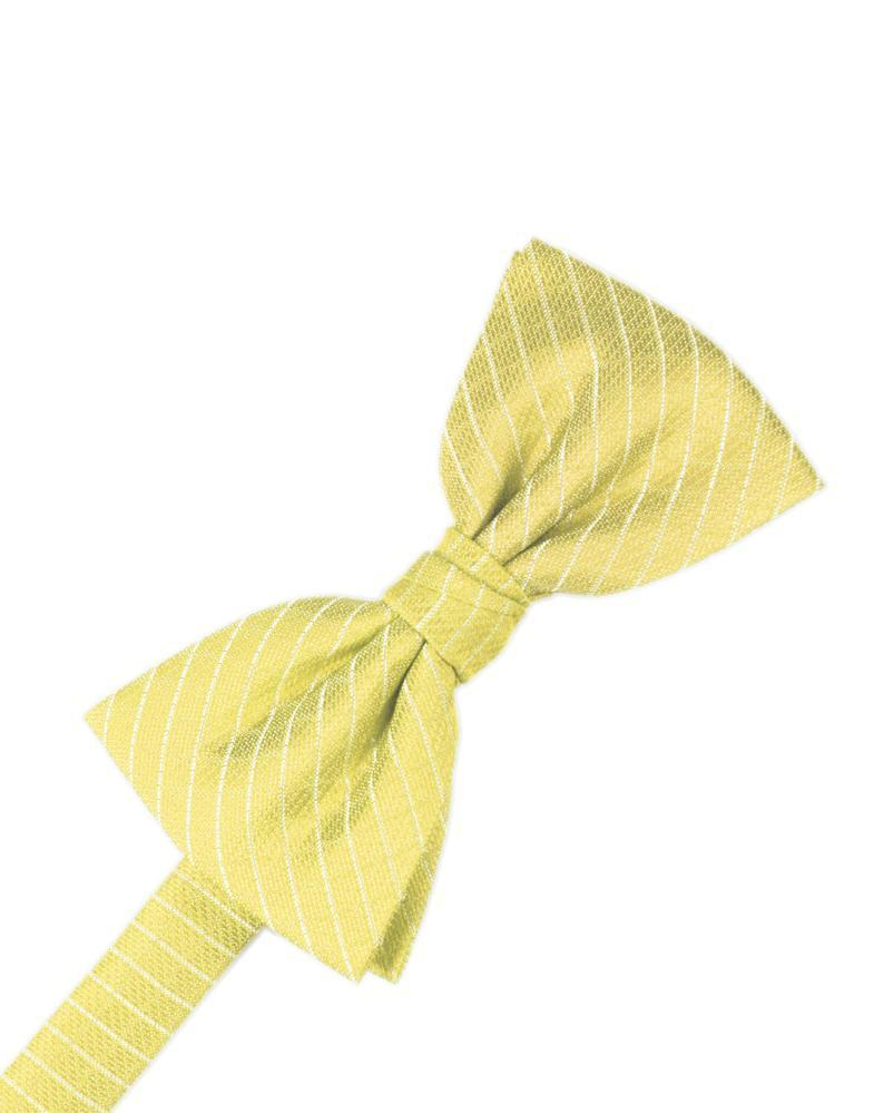 Buttercup Palermo Bow Tie