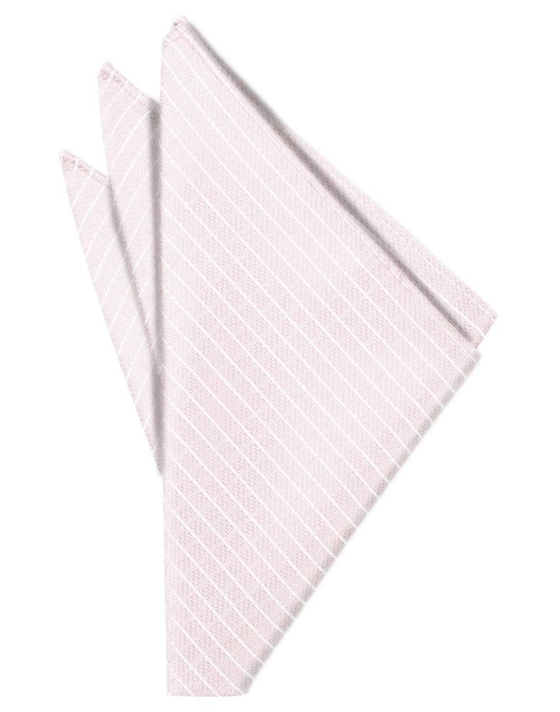 Pink Palermo Pocket Square
