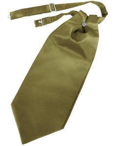 Fern Solid Satin Kids Cravat