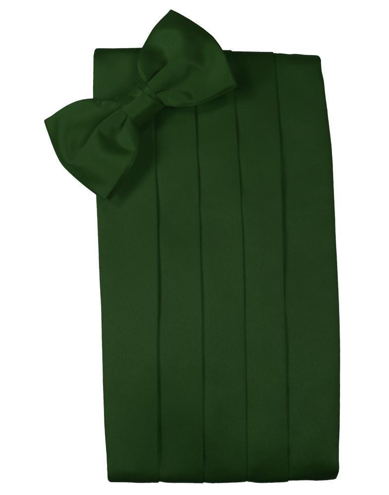 Hunter Luxury Kids Satin Cummerbund