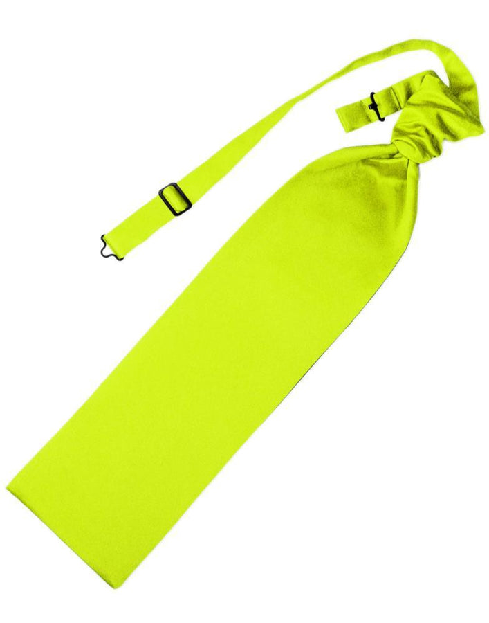 Lime Luxury Satin Sharpei
