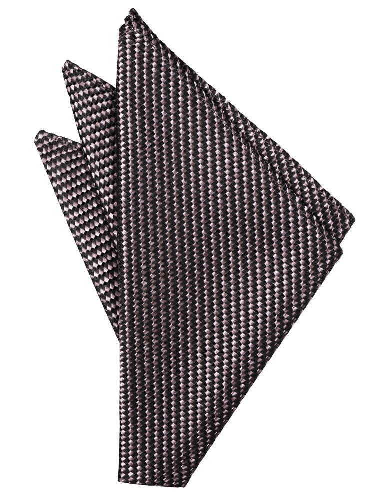Heather Venetian Pocket Square