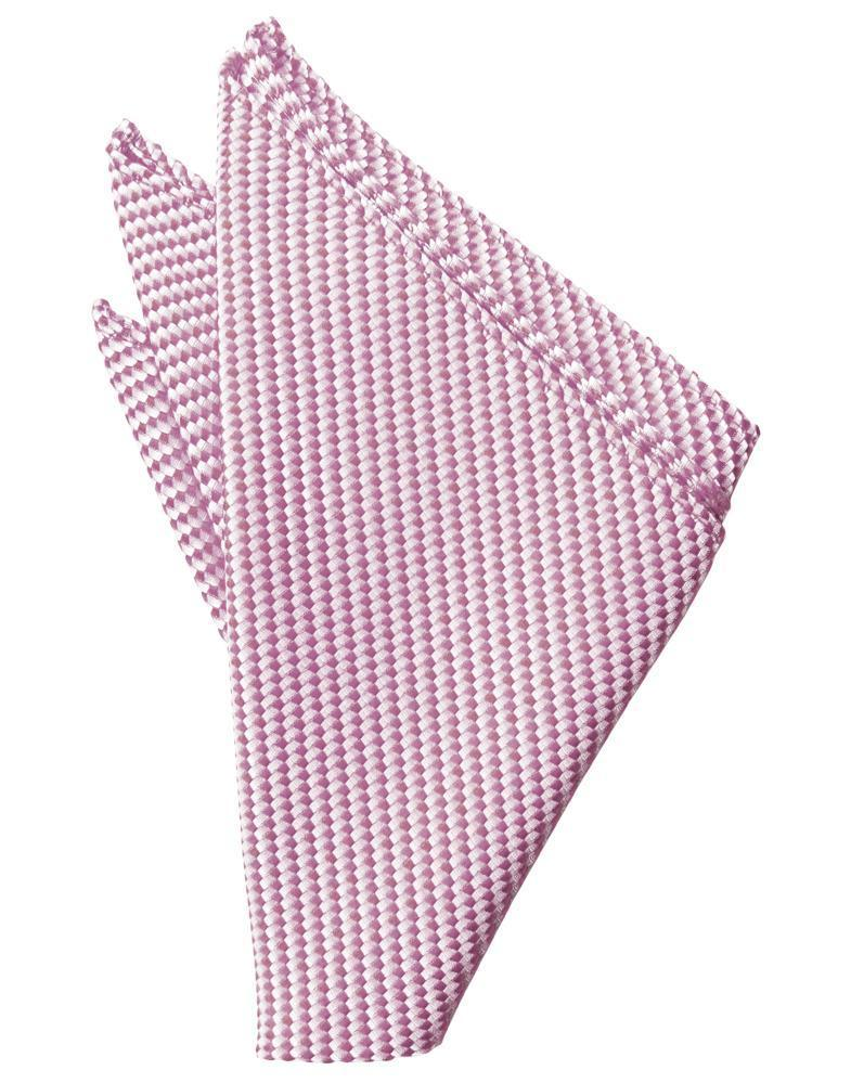 Rose Venetian Pocket Square