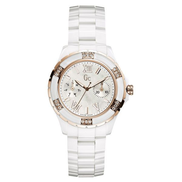 Ladies' Watch Guess X69116L1S (36 mm)