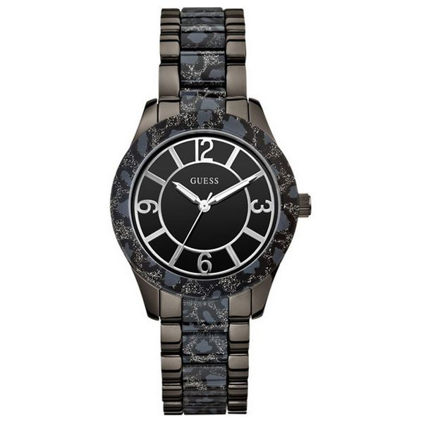 Ladies' Watch Guess W0014L3 (36 mm)