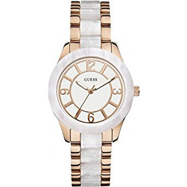 Ladies' Watch Guess W0074L2 (39 mm)