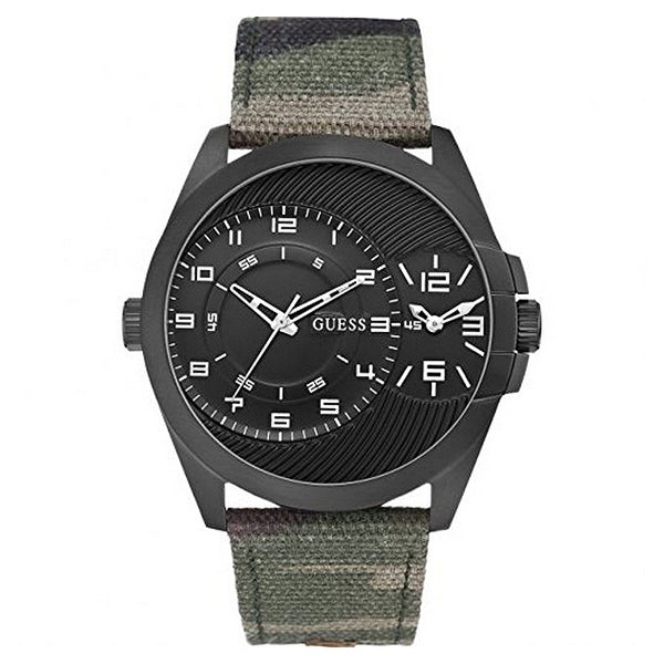 Men's Watch Guess W0505G1 (49 mm)