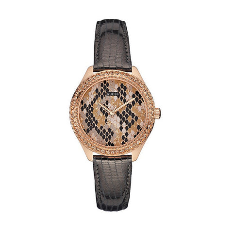 Ladies' Watch Guess W0626L2 (36 mm)