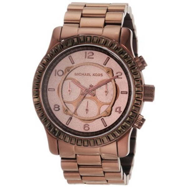 Ladies' Watch Michael Kors MK5543 (45 mm)