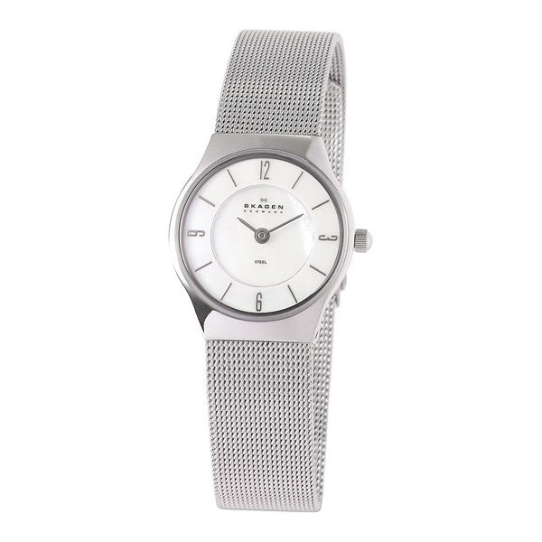 Ladies' Watch Skagen 233XSSS (24 mm)