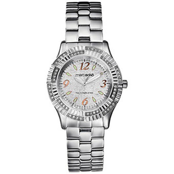 Ladies' Watch Marc Ecko E95054L1 (37 mm)