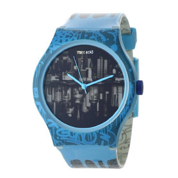Unisex Watch Marc Ecko E06506M1 (45 mm)