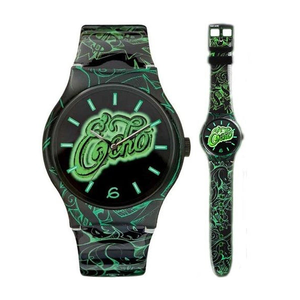Unisex Watch Marc Ecko E06507M1 (42 mm)