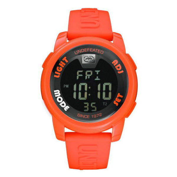 Unisex Watch Marc Ecko E07503G9 (50 mm)