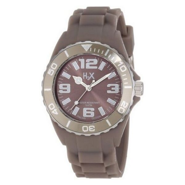 Ladies' Watch Haurex SG382DG2 (37,5 mm)