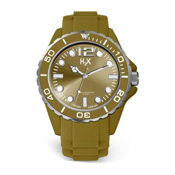Unisex Watch Haurex SV382UV3 (42,5 mm)