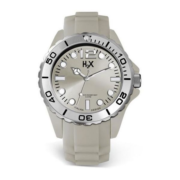 Unisex Watch Haurex SC382UC2 (42 mm)