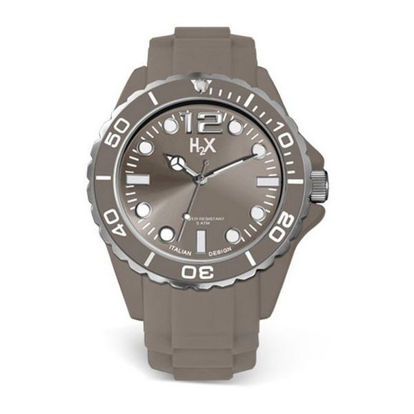 Unisex Watch Haurex SG382UG2 (42 mm)