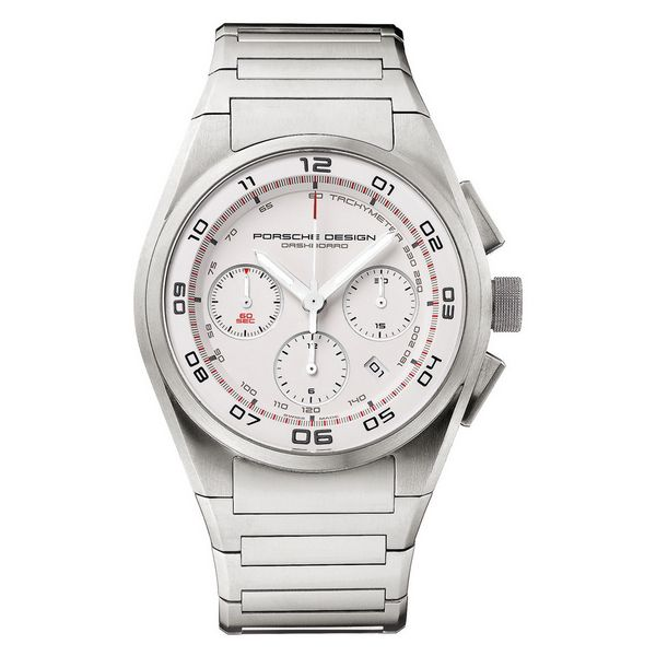 Men's Watch Porsche 6620.11.66.0268 (42 mm)