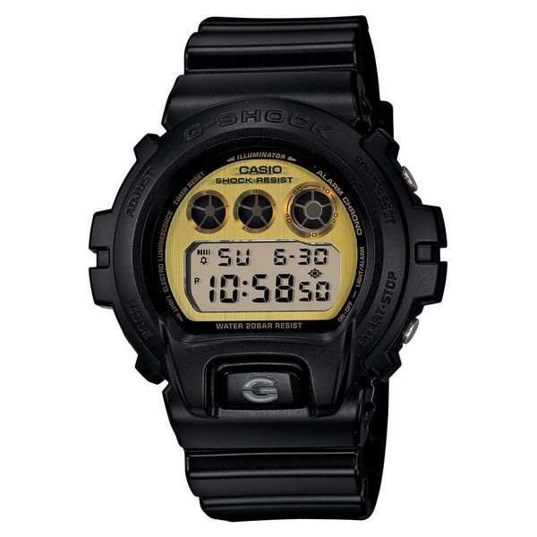 Men's Watch Casio DW-6900PL-1ER (50 mm)