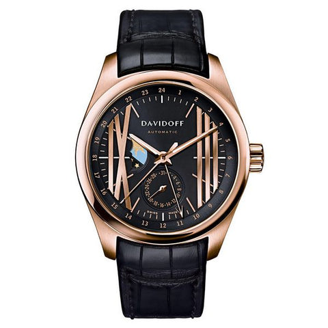 Men's Watch Davidoff 21138 (40 mm)