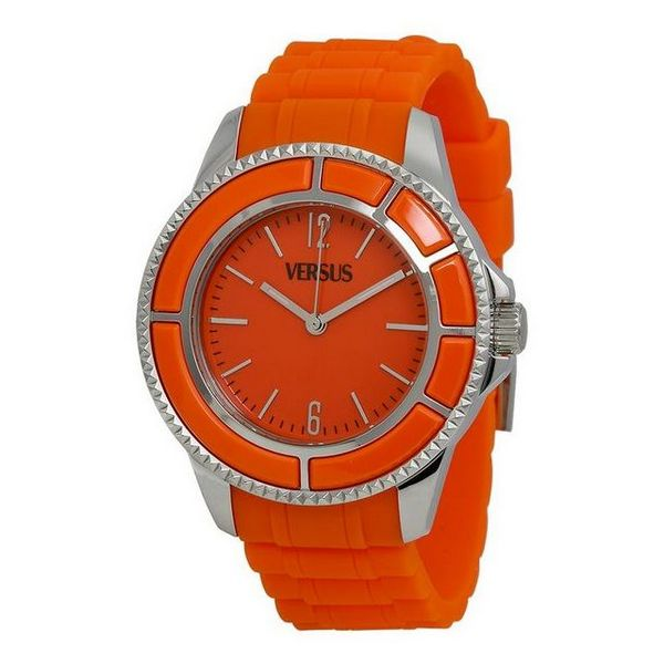 Unisex Watch Versace Versus 3C61200000 (42 mm)