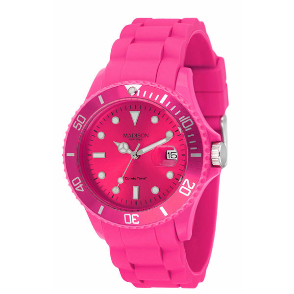 Unisex Watch Madison U4167-05 (40 mm)
