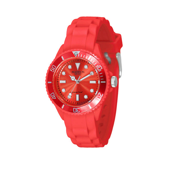 Unisex Watch Madison L4167-11 (35 mm)