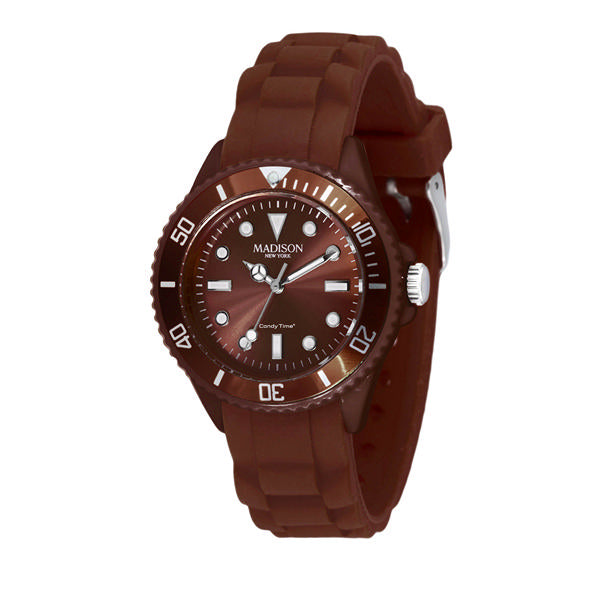 Unisex Watch Madison L4167-19 (35 mm)