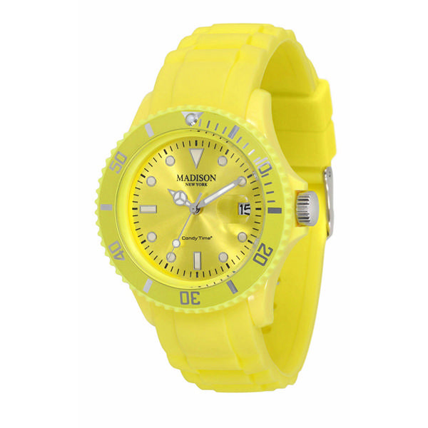 Unisex Watch Madison U4167-21 (40 mm)