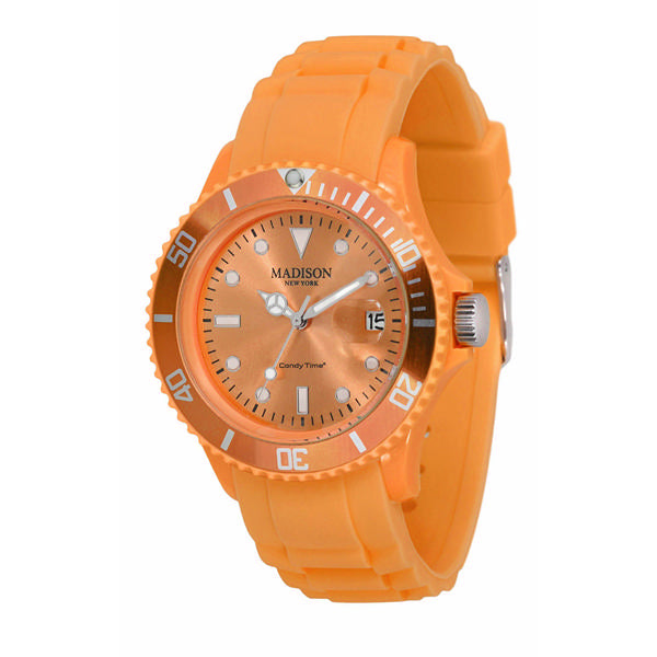 Unisex Watch Madison U4167-22 (40 mm)
