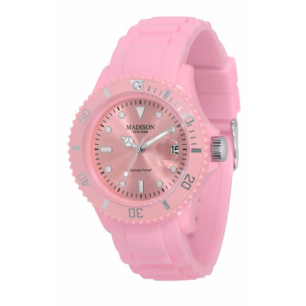 Unisex Watch Madison U4167-23 (40 mm)