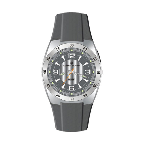 Unisex Watch Alpha Saphir 289C (40 mm)