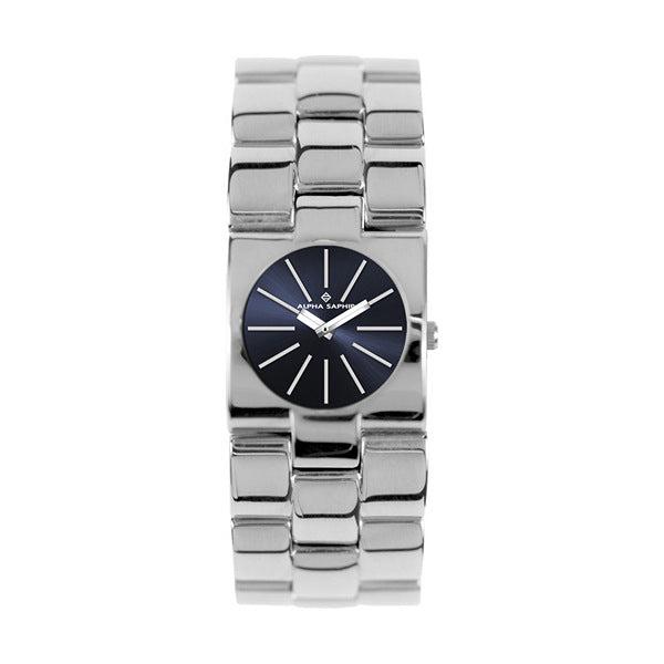 Unisex Watch Alpha Saphir 271J (24 mm)