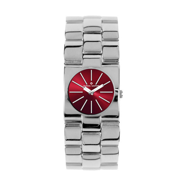 Unisex Watch Alpha Saphir 271L (24 mm)